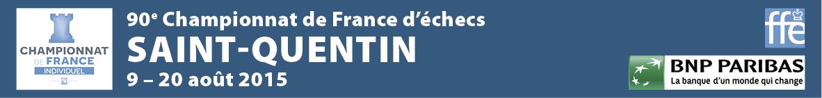 Saint-Quentin 2015