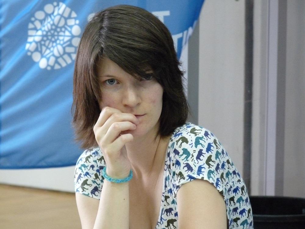 Oriane Soubirou
