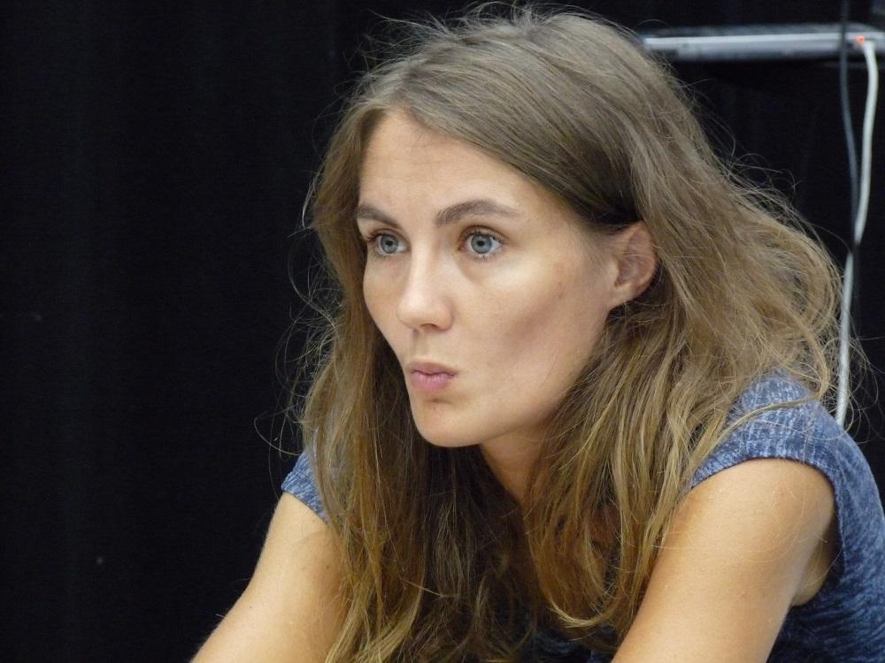 Mathilde Choisy